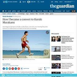 How I became a convert to Haruki Murakami