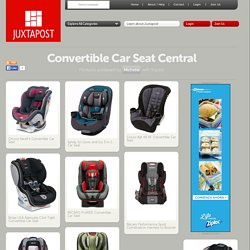 Convertible Car Seat Central