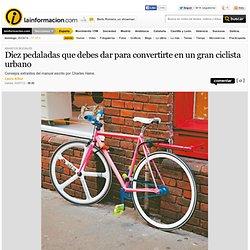 ¿Cómo elegir mi bici? en lainformacion