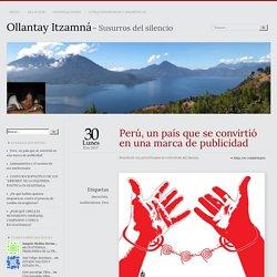 Perú, un país que se convirtió en una marca de publicidad