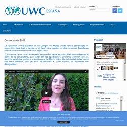 Fundación Comité Español de los Colegios del Mundo Unido