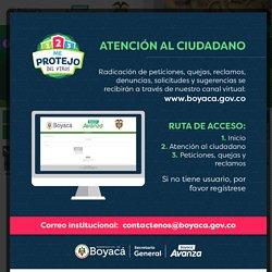 Abierta nueva convocatoria para el sector cultural - Gobernación de Boyacá