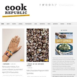 Cook Republic | Food Stories And Art