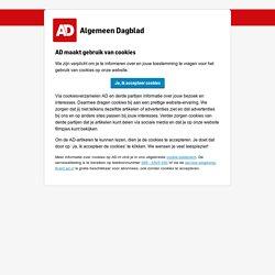 Cookies op AD.nl
