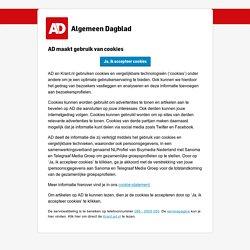 AD - 'Geen straf voor Rotterdamse klimaatspijbelaars'