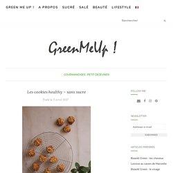 Cookies simplissime