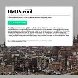 Zo ziet het grote slotdebat er dinsdagavond uit - Binnenland