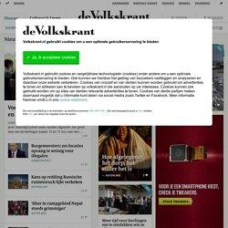 'Het zijn nog geen Poolse toestanden, maar ik maak me zorgen' Interview EO-directeur Arjan Lock