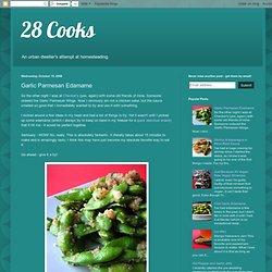 28 Cooks