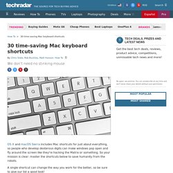 10 Coolest Keyboard Shortcuts You Never Knew About