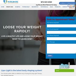 A Trusted and Professional Weight Loss Center in NJ