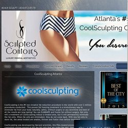 Body Contouring and Reshaping Resource