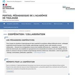 Coopération / collaboration