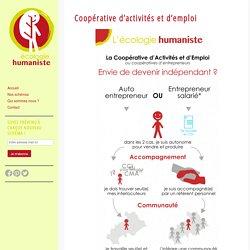Coopérative d'activités et d'emploi