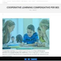 COOPERATIVE LEARNING COMPENSATIVO BES