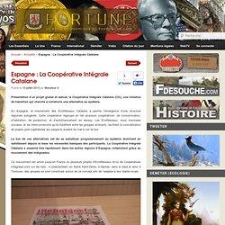 Espagne : La Coopérative Intégrale Catalane