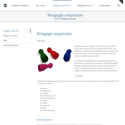 Pédagogie coopérative avec les Intelligences Multiples