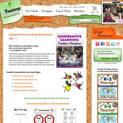s Cooperative Learning Resources