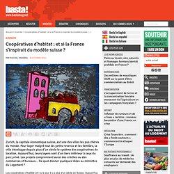Basta ! - Agence d'informations sur les luttes environnementales et sociales