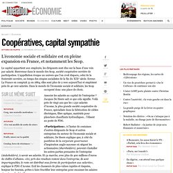 Coopératives, capital sympathie