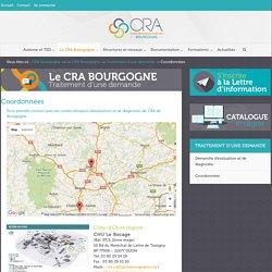 Centre Ressources Autismes Bourgogne