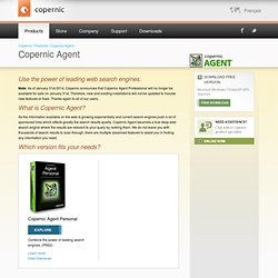 Agent - Download