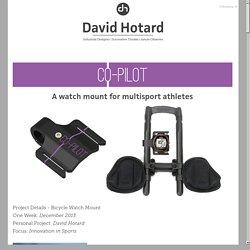 Copilot - David Hotard