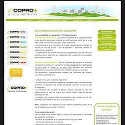 COPRO+ : la copropriété réfléchie, assistance au conseil syndical de copropriété