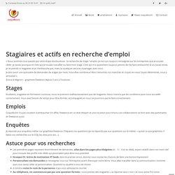 Coquelicom graphiste, webdesigner à Toulouse