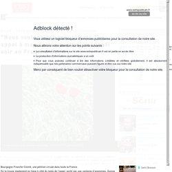 """""""Nous voulons des coquelicots !"""" : appel à manifester partout vendredi soir en Franche-Comté"""