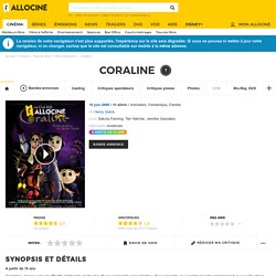 Coraline - film 2009