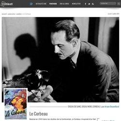 Le Corbeau, un film de Henri-Georges Clouzot