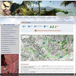 Trek en Terre Q'eros - Cordillère Vilcanota - Pérou - Terra cordillera