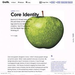 Core Identity