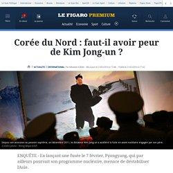 Corée du Nord : faut-il avoir peur de Kim Jong-un?