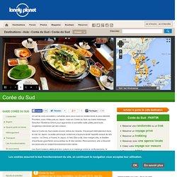 Guide voyage Corée du Sud