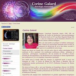 Corine Galard