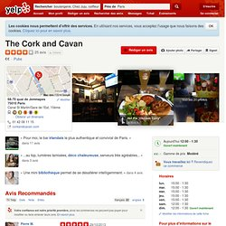 The Cork and Cavan