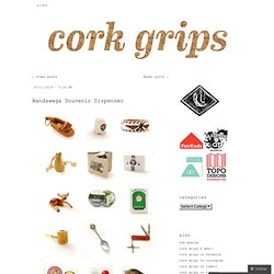 cork grips | Page 2