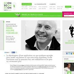 Pierre-Philippe Cormeraie - SoonSoonSoon