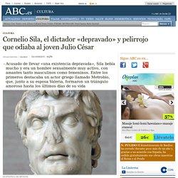 Cornelio Sila, el dictador «depravado» y pelirrojo que odiaba al joven Julio César