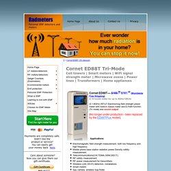 Cornet ED88T (5% discount)