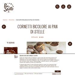 Cornetti Bicolore ai Pan di Stelle: Croissant Soffici