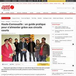Haute-Cornouaille: un guide pratique pour s'alimenter grâce aux circuits courts -
