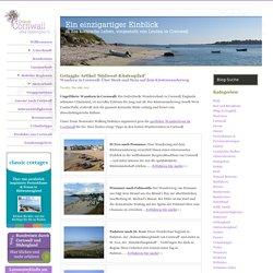 Urlaub in Cornwall » Südwest-Küstenpfad
