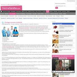 Pontage coronaire et aliments - PONTAGE, ET ALIMENTS