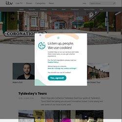 Coronation Street - ITV Soaps