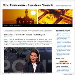Coronavirus et Nouvel ordre mondial – Valérie Bugault