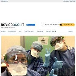 """Il Coronavirus ormai si è spento. Per trovarlo si amplifica il """"segnale"""" di positività - RovigoOggi.it"""