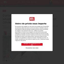 """Coronavirus : la Chine """"profite de la situation pour pousser ses pions"""", dit Olivier Bost"""